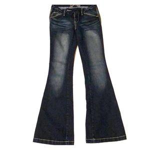 True bliss jeans